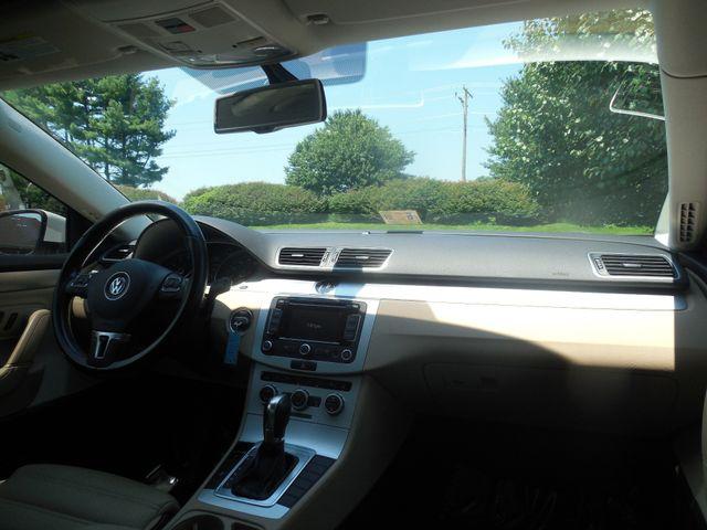 2014 Volkswagen CC R-Line Leesburg, Virginia 19