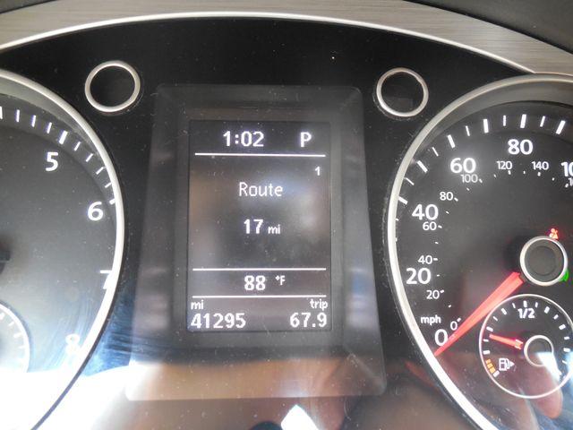 2014 Volkswagen CC R-Line Leesburg, Virginia 26