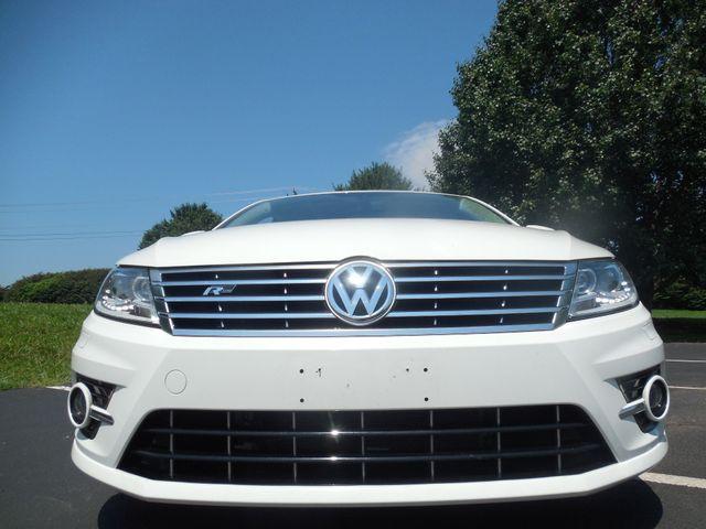 2014 Volkswagen CC R-Line Leesburg, Virginia 8