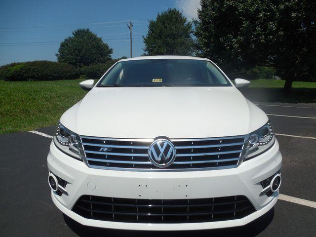 2014 Volkswagen CC R-Line Leesburg, Virginia 9