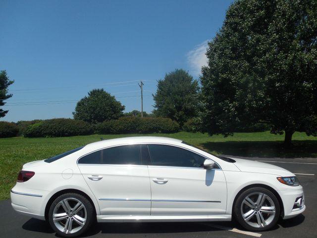 2014 Volkswagen CC R-Line Leesburg, Virginia 7