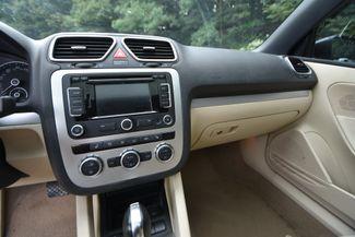 2014 Volkswagen Eos Komfort Naugatuck, Connecticut 15