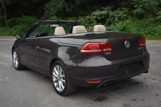 2014 Volkswagen Eos Komfort Naugatuck, Connecticut 18