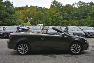 2014 Volkswagen Eos Komfort Naugatuck, Connecticut 21