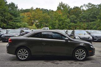 2014 Volkswagen Eos Komfort Naugatuck, Connecticut 5