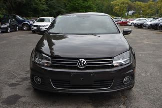 2014 Volkswagen Eos Komfort Naugatuck, Connecticut 7