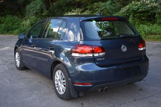 2014 Volkswagen Golf Naugatuck, Connecticut 2