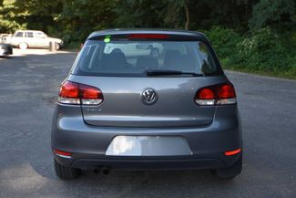 2014 Volkswagen Golf Naugatuck, Connecticut 3