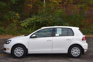 2014 Volkswagen Golf Naugatuck, Connecticut 1