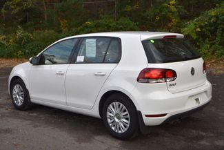 2014 Volkswagen Golf Naugatuck, Connecticut 2