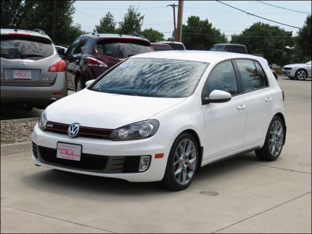 2014 Volkswagen GTI Drivers Edition in Des Moines IA