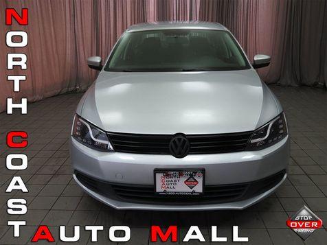 2014 Volkswagen Jetta SE in Akron, OH