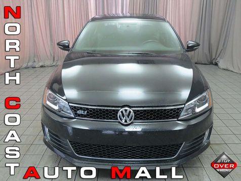2014 Volkswagen Jetta GLI Autobahn w/Nav in Akron, OH