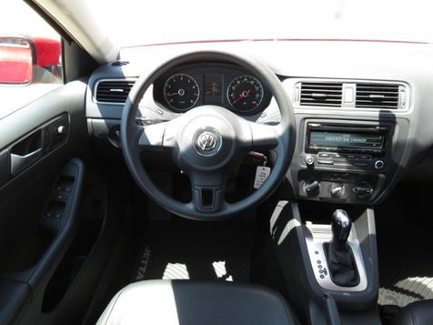 2014 Volkswagen Jetta SE Bright Red in Ankeny, IA