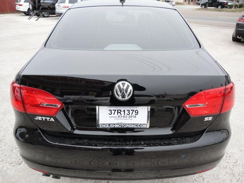 2014 Volkswagen Jetta SE  Brownsville TX  English Motors  in Brownsville, TX