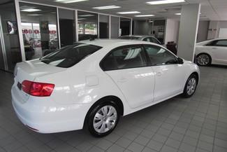 2014 Volkswagen Jetta SE Chicago, Illinois 4