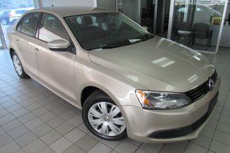 2014 Volkswagen Jetta SE Chicago, Illinois