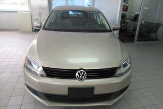 2014 Volkswagen Jetta SE Chicago, Illinois 3