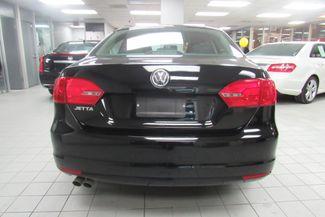 2014 Volkswagen Jetta S Chicago, Illinois 4