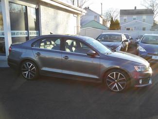 2014 Volkswagen Jetta GLI Autobahn East Haven, CT 4