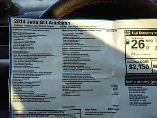 2014 Volkswagen Jetta GLI Autobahn East Haven, CT 36