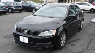 2014 Volkswagen Jetta S East Haven, CT