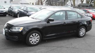 2014 Volkswagen Jetta S East Haven, CT 26