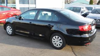 2014 Volkswagen Jetta S East Haven, CT 25
