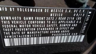 2014 Volkswagen Jetta S East Haven, CT 27