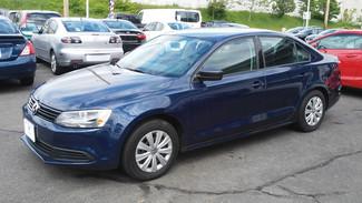 2014 Volkswagen Jetta S East Haven, CT 1