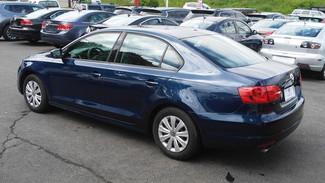 2014 Volkswagen Jetta S East Haven, CT 2