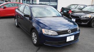 2014 Volkswagen Jetta S East Haven, CT 3