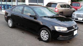 2014 Volkswagen Jetta S East Haven, CT 4