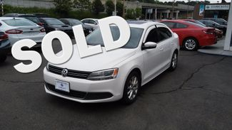 2014 Volkswagen Jetta SE w/Connectivity/Sunroof East Haven, CT