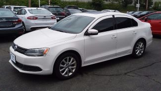 2014 Volkswagen Jetta SE w/Connectivity/Sunroof East Haven, CT 1