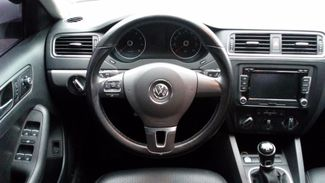 2014 Volkswagen Jetta SE w/Connectivity/Sunroof East Haven, CT 11