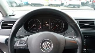 2014 Volkswagen Jetta SE w/Connectivity/Sunroof East Haven, CT 12