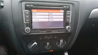 2014 Volkswagen Jetta SE w/Connectivity/Sunroof East Haven, CT 16