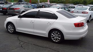 2014 Volkswagen Jetta SE w/Connectivity/Sunroof East Haven, CT 2