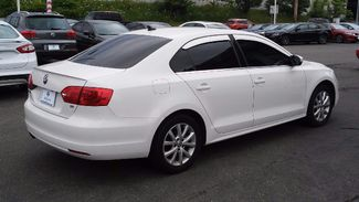 2014 Volkswagen Jetta SE w/Connectivity/Sunroof East Haven, CT 27