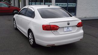 2014 Volkswagen Jetta SE w/Connectivity/Sunroof East Haven, CT 29