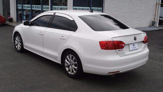 2014 Volkswagen Jetta SE w/Connectivity/Sunroof East Haven, CT 30