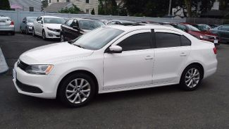 2014 Volkswagen Jetta SE w/Connectivity/Sunroof East Haven, CT 31