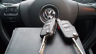 2014 Volkswagen Jetta SE w/Connectivity/Sunroof East Haven, CT 33
