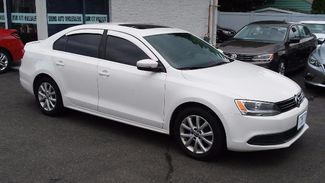 2014 Volkswagen Jetta SE w/Connectivity/Sunroof East Haven, CT 4