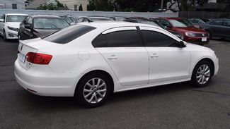 2014 Volkswagen Jetta SE w/Connectivity/Sunroof East Haven, CT 5