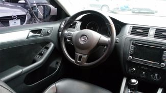 2014 Volkswagen Jetta SE w/Connectivity/Sunroof East Haven, CT 8