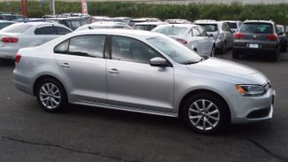 2014 Volkswagen Jetta SE w/Connectivity/Sunroof PZEV East Haven, CT 29