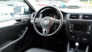 2014 Volkswagen Jetta SE w/Connectivity/Sunroof PZEV East Haven, CT 8