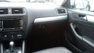 2014 Volkswagen Jetta SE w/Connectivity/Sunroof PZEV East Haven, CT 9